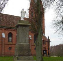 Konarzewo-przy kościele