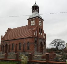 Chomino-kościół