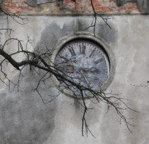 Margowo-na pałacowej wieży
