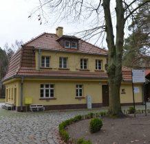 Pogorzelica-dworzec