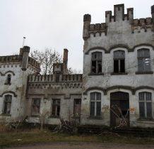 Miłachowo-po wojnie w gospodarstwie fukcjonowała Armia Czerona