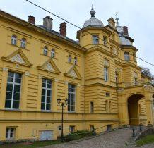 Stuchowo-pałac