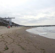 Trzęsacz-plaża