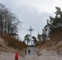 Pustkowo-Bałtycki Krzyż Nadziei