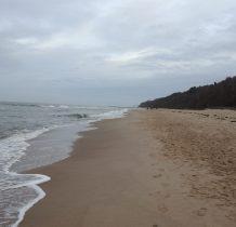 Pustkowo-plaża