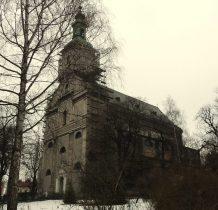 to największy kościół ewangelicko-augsburski w Polsce
