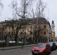 idziemy do Muzeum Ślaska Cieszyńskiego