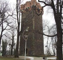 resztki zamku górnego wyburzono w 1836 roku