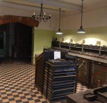 historia drukarstwa w Cieszynie rozpoczyna się w 1806 roku