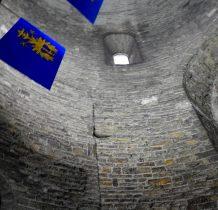rotunda powstała w XI wieku