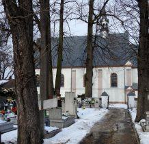 Chechło-kościół