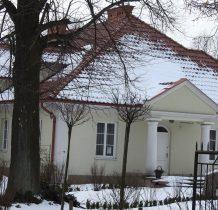 Chechło-przy kościele