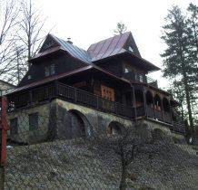 Dabrówka powstała ok.1930 roku
