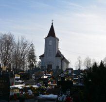Cmentarz na Groniczku