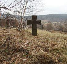 krzyże przy drodze