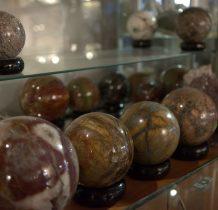 kule minerałów