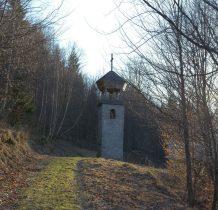 dzwonnica odbudowana