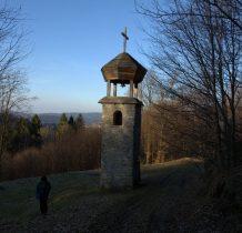 dawniej przy dzwonnicy były zabudowania