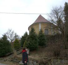 wzgórze kościelne