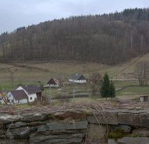 ze wzgórza kościelnego