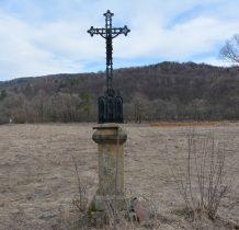 zabytkowy krzyż