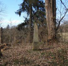 Polany Surowiczne-cmentarz