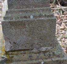 cmentarz oczyszczono w 2016 roku