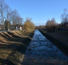 rzeka Tabor