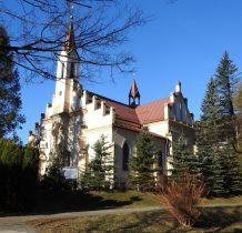 kościół z lat 1912-26