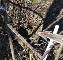 w niektórych studniach jest do dzisiaj woda