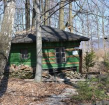 siedziba dyrekcji parku