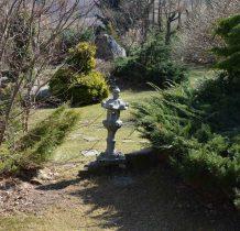 elementy japońskiego ogrodu