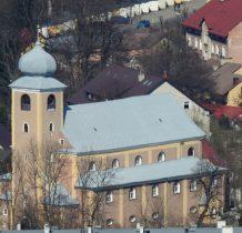 przybliżony kościół