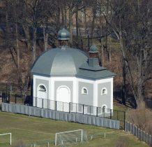 kaplica Św.Onufrego w Stroniu Ślaskim