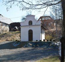 kaplica z XVIII wieku