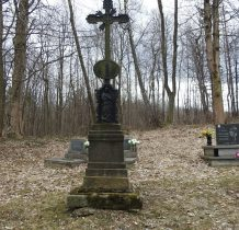 Wisłoczek-cmentarz