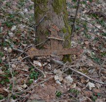 Wisłoczek- na cmentarzu