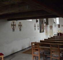 Bielice-kościół