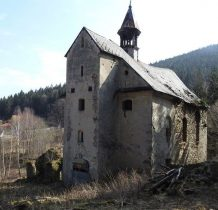 w XVI wieku istniała już tutaj osada górnicza