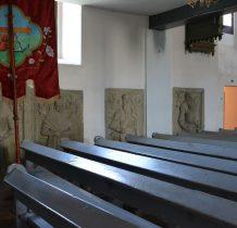 XVI i XVII wieczne płyty nagrobne