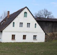 Kamienna-zabytkowy budynek