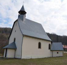 Kamienna-kościół z 1792 roku