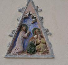 Chrystus na Górze Oliwnej