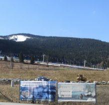 Sienna- ośrodek narciarski