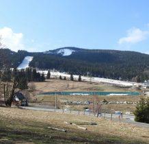 ośrodek sportów zimowych