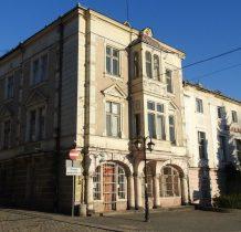 zabytkowy budynek z 1895 roku