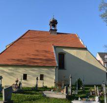 kościółek cmentarny
