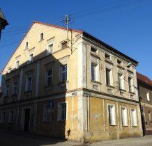 zabytkowe budynki na ul.Wojska Polskiego