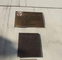 później w budynku mieścił się ksiażęcy i cesarski Urzad Górniczy
