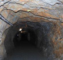prace wydobywcze w okolicach Złotego Stoku rozpoczęły się ok.2000 r p.n.e.